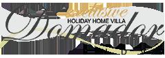 Holiday Home Villa Domador Budva